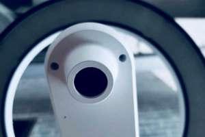 汉王智能学习灯:护眼、正姿、辅助学习阳春